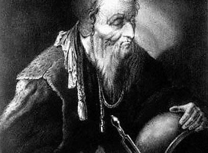 Las profecias de Nostradamus, parte II