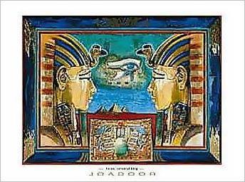 Leyendas De La Mitologia Egipcia