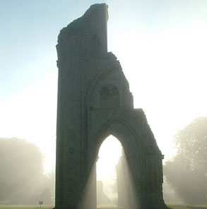Abad�a de Glastonbury