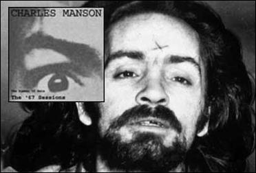 Charles Manson y el asesinato de Sharon Tate
