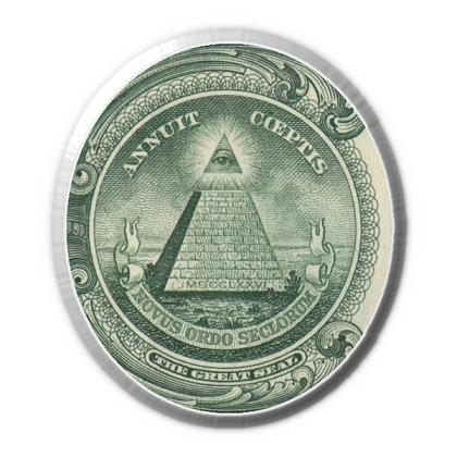 Simbolo de los Illuminati
