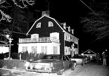 El misterio de la casa de Amityville