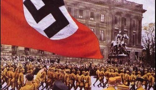 Stormberger y su influencia en Hitler