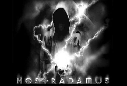 Nostradamus nazismo