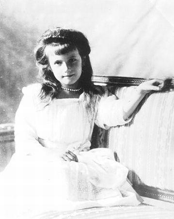 Albúm de Anastasia Romanov_family_3
