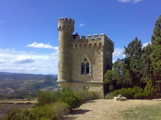 Torre Magdala