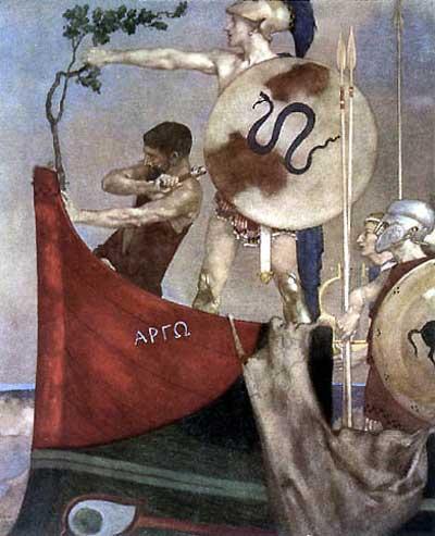 Argonautas