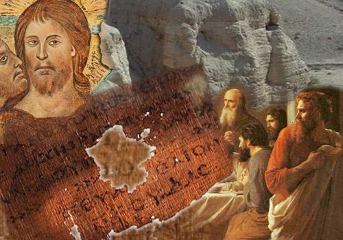 El Evangelio de Judas, el traidor