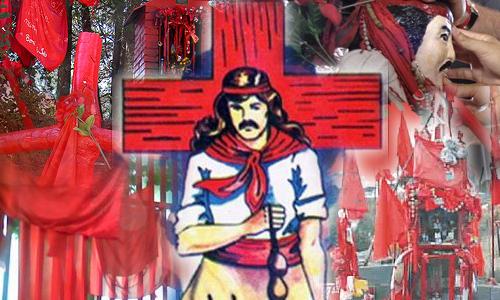El Gauchito Gil, el santo del pueblo