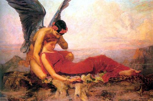 El mito de Morfeo