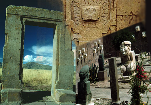 Tiwanaku, antigua cultura andina