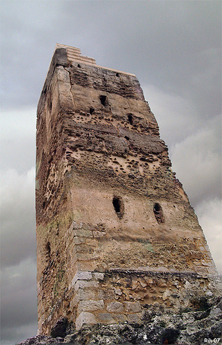 Torre mora de Mogente