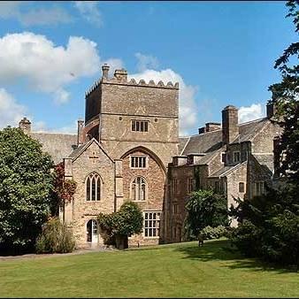 La abadia de Buckland