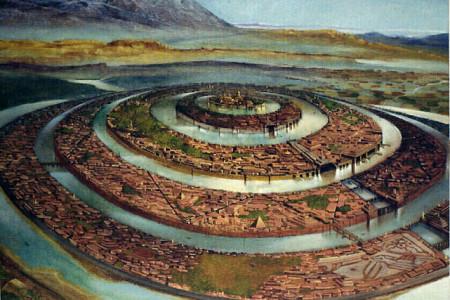 La Atlántida, un reino mítico