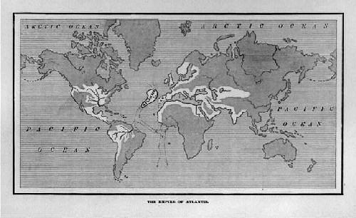 Imperio de la Atlantida