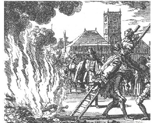El Martillo de los Brujos: Malleus Maleficarum