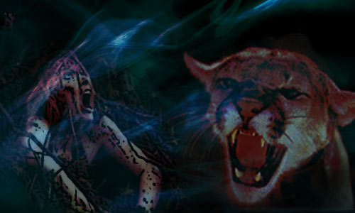 El Runa-uturunco, el hombre-tigre
