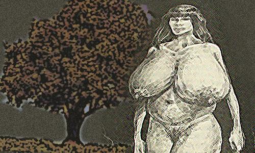 Zapam-zucún, protectora de la vida