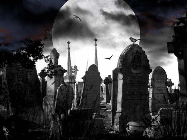 Enterrada viva, el caso de la señora Blunden