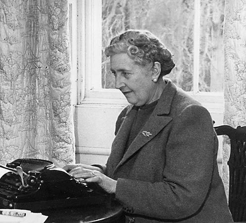 La extraña desaparición de Agatha Christie