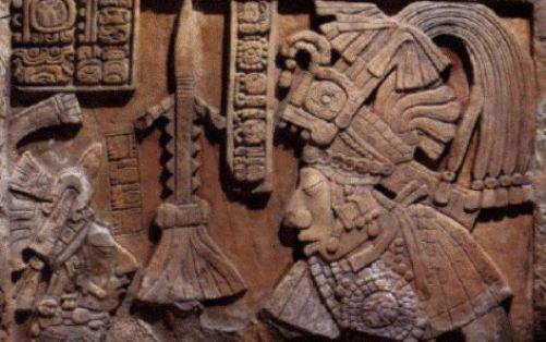 Profecia maya sobre el fin de la civilización