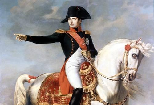 Muerte de Napoleón Bonaparte