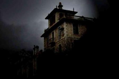 La casa de los siete vampiros, leyenda rumana