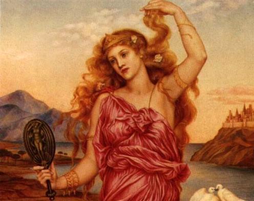 Helena de Troya, mito de una trágica belleza