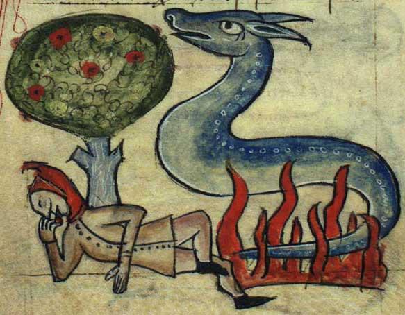 astral - Plano astral Salamandra