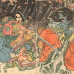 Onis, demonios japoneses