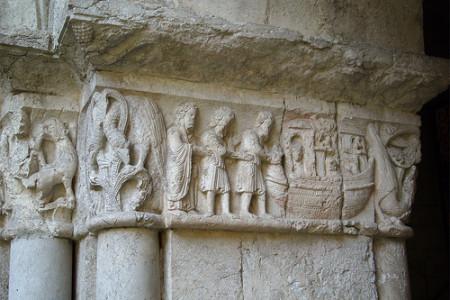 Buscando los restos del Arca de Noé