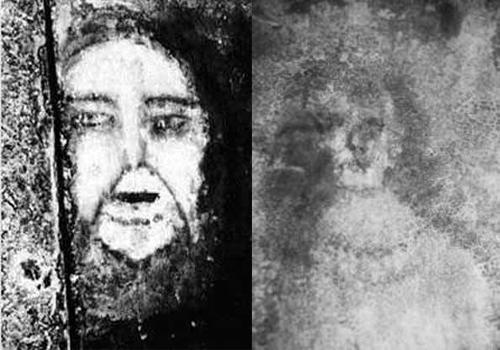 Las caras de Bélmez, el fraude del misterio