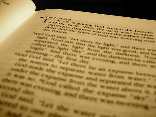Nefilim, semidioses de tiempos bíblicos