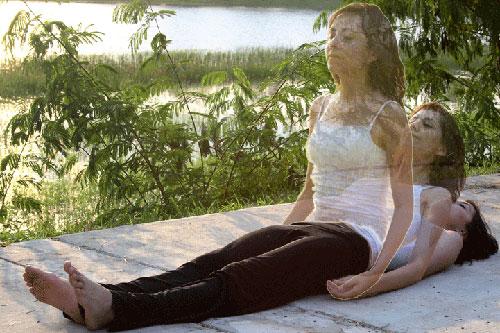 El viaje astral, experiencia a nivel espiritual