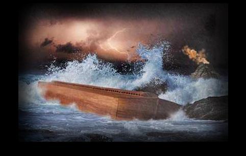 El Diluvio Universal mesopotámico