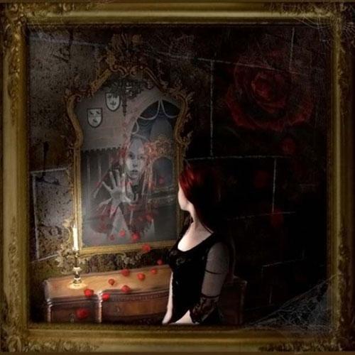 Espejos, leyendas y misterios esotéricos