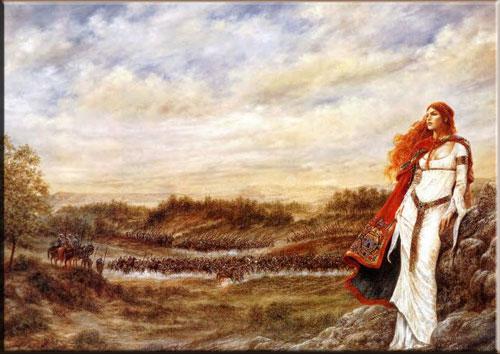 Hechizos Celtas, magia y rituales milenarios