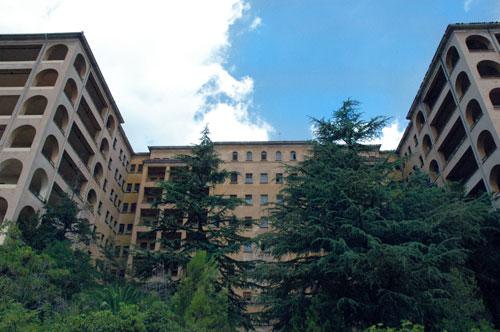 `Hospital del Tórax de Terrassa