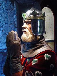 el rey Valdemar