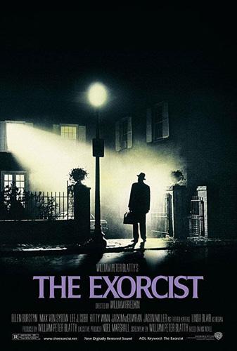 El Exorcista, la película maldita
