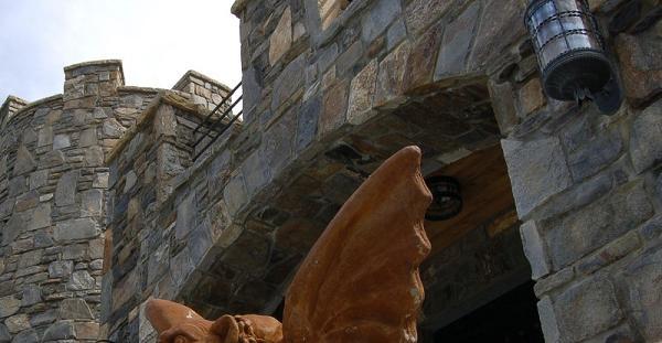 La torre de los deseos, leyenda medieval