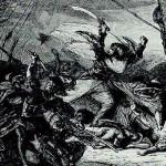 La leyenda de Barbarroja