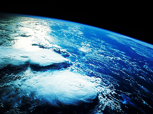 El cambio climático o la destrucción de la Madre Tierra