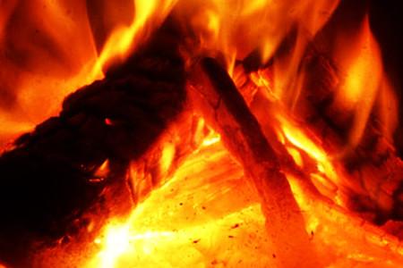 La noche de San Juan, el fuego purificador