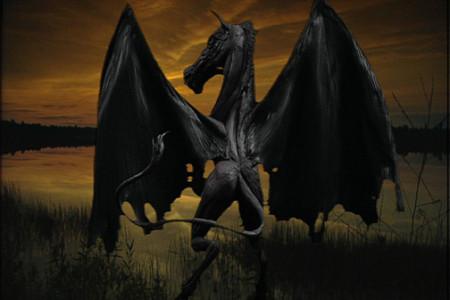 El Diablo de Pine Barrens en Nueva Jersey