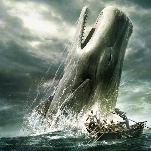 El misterio de James Bartley, o Jonás II