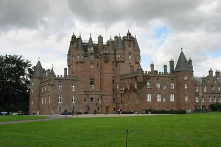 ¿Hay fantasmas en el castillo de Glamis?