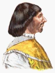Las dos muertes de don Enrique de Villena