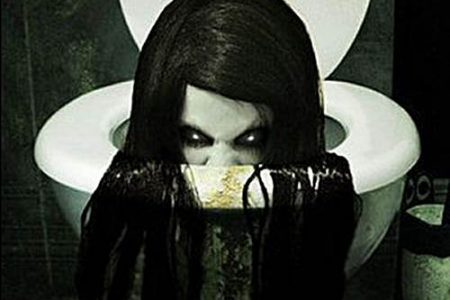 Aka Manto, leyenda japonesa