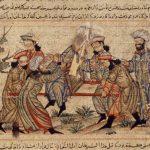 La desaparición de los Nizaríes